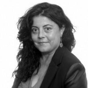 Ana Belén Vázquez Pinos