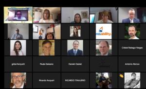 Presentación Movimiento Iberoamericano de la RSE